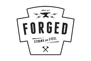 Forged